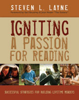 0385 Igniting a Passion for Reading by Steven L. Layne