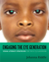 engaging the eye generation