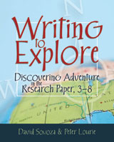 Writing to Explore