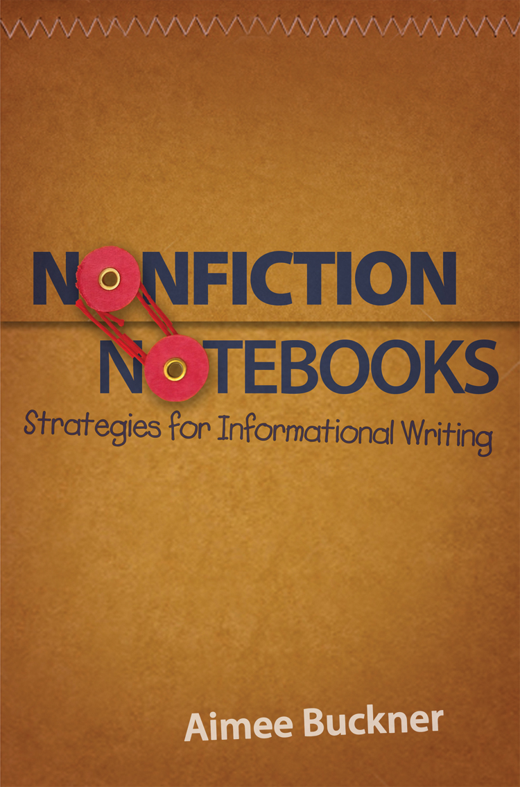 nonfiction book report elementary