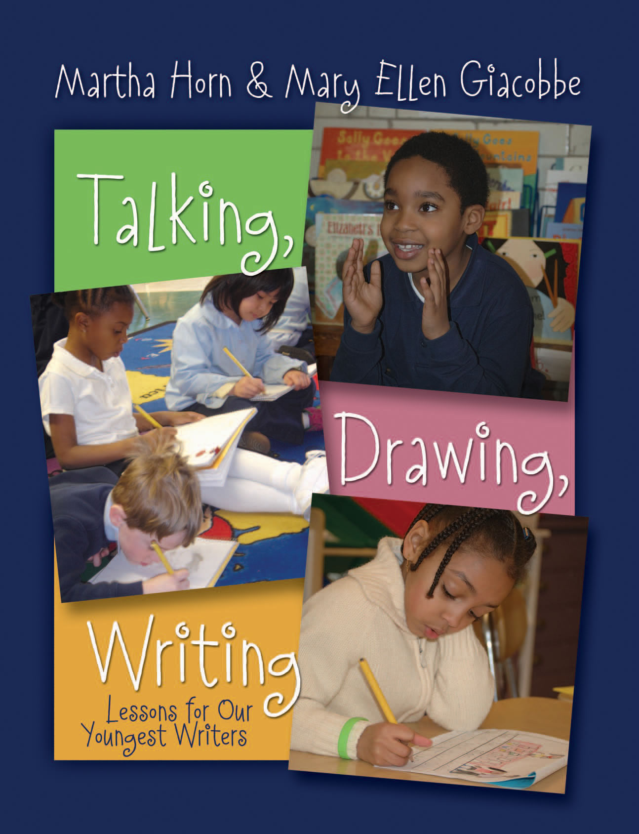 Image result for talking drawing writing