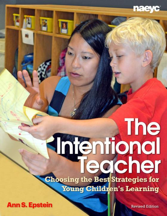 intentional teaching This article defines intentional teaching in early childhood classrooms examples are provided to help you understand appropriate strategies find out what intentional teaching is and why it is a popular educational theory among early years educators.