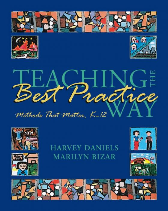 teaching the best practice way